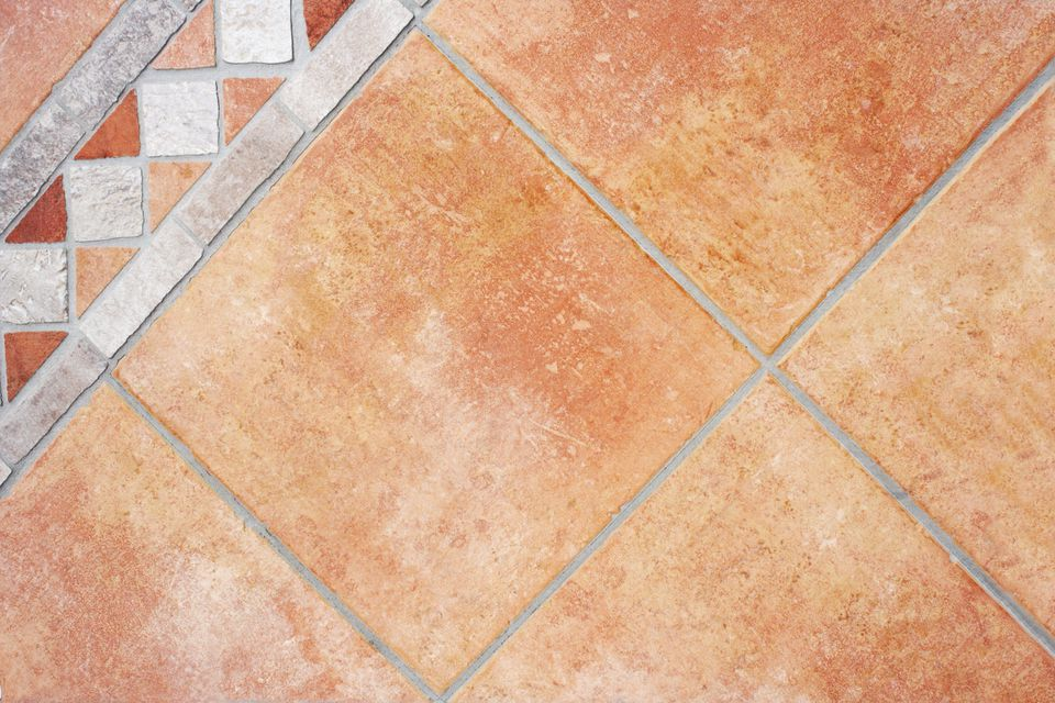 Buying Terracotta Flooring Tiles
