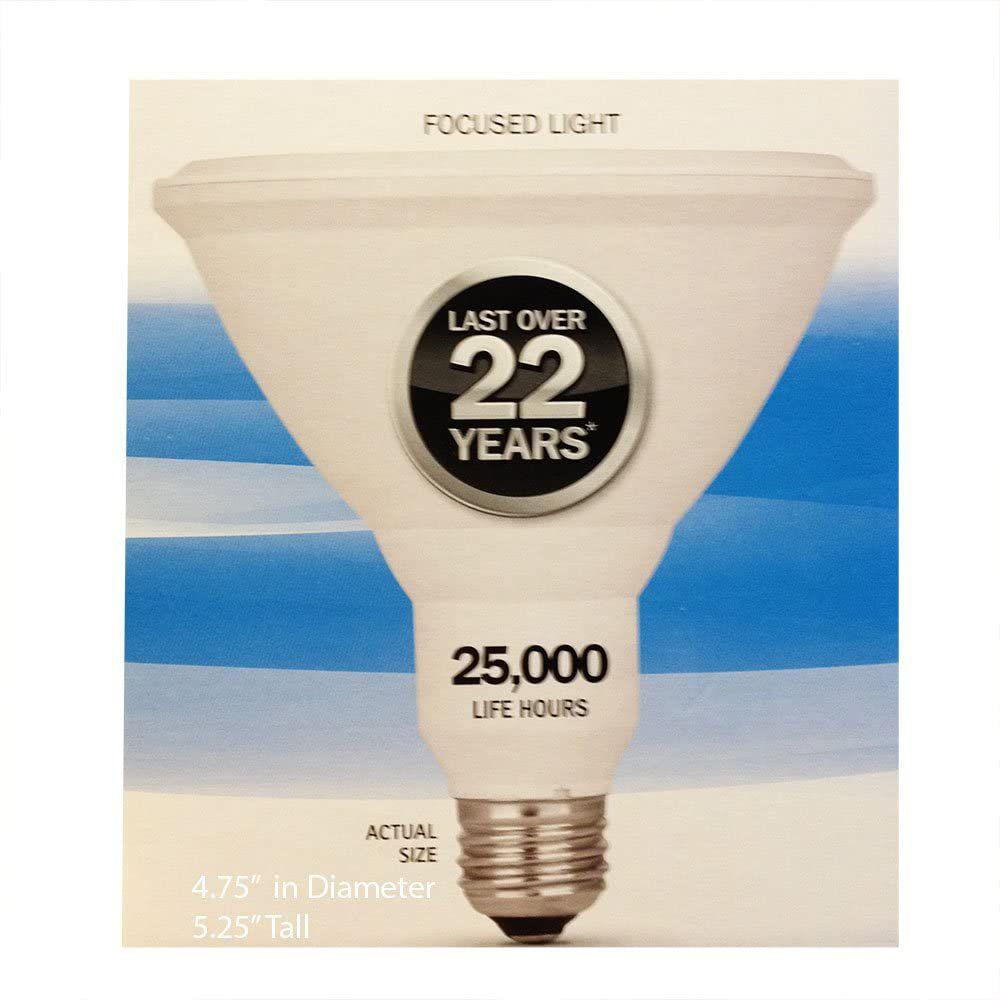 Par38 Dimmable Light Bulb