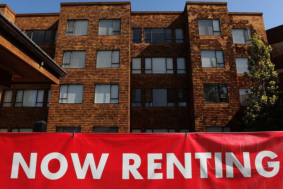 Vacancy Rate For U.S. Apartments Reaches Highest Rate In 20 Years