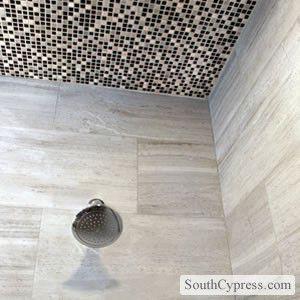 Shower Stall Tile Ideas