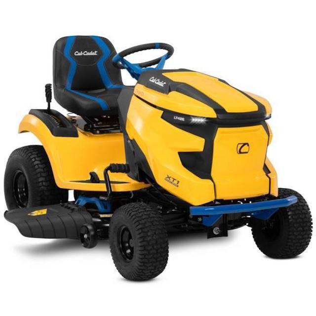 Cub Cadey XT1 Enduro LT Lawn Tractor