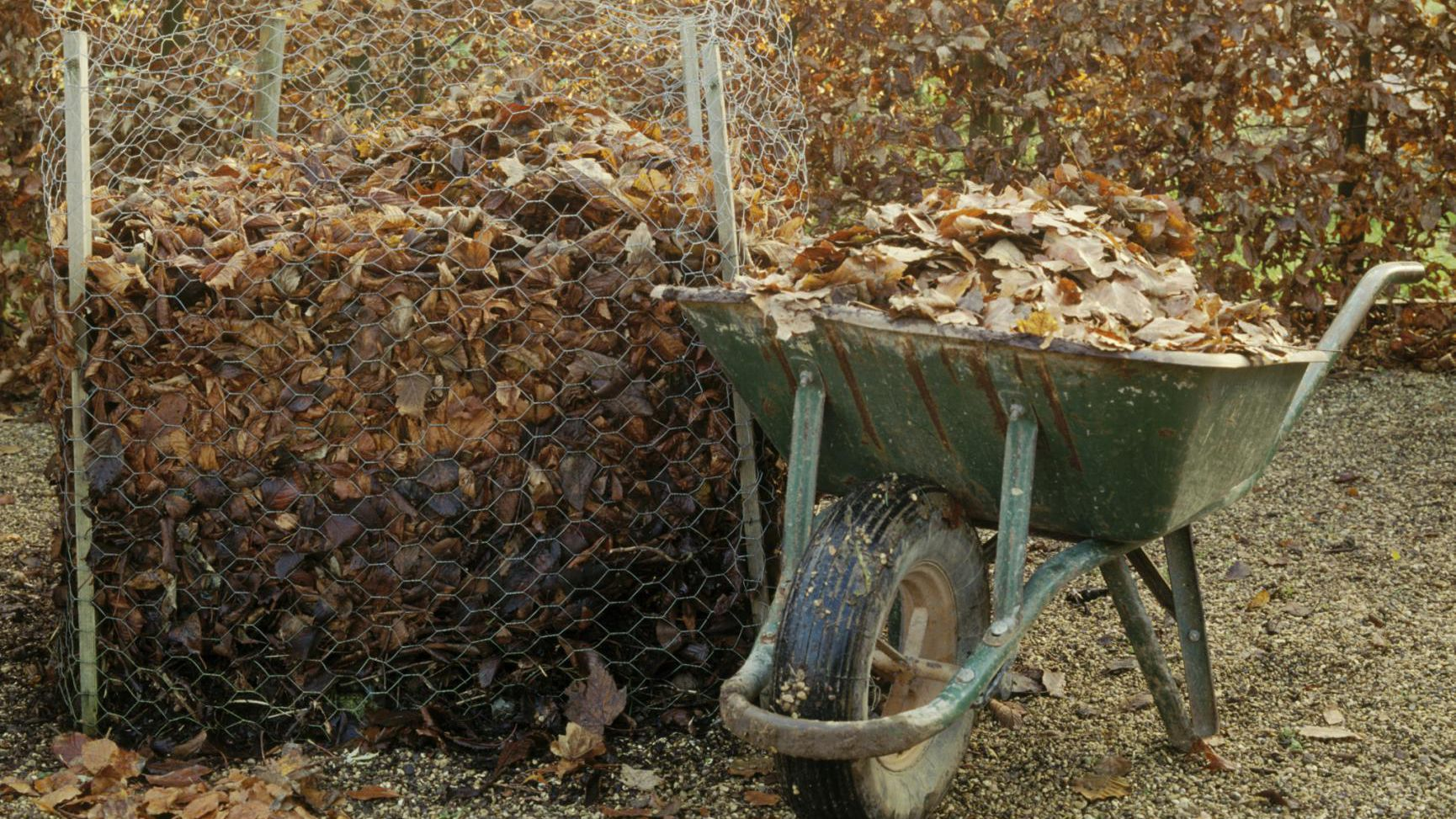Types Of Home Composting Methods And