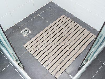 Non-Slip Shower Mat