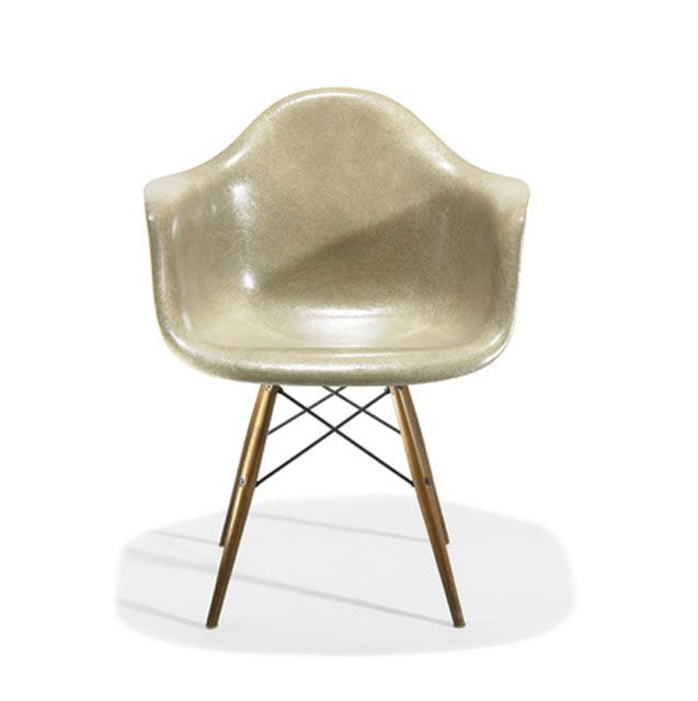 values for charles and ray eames mid century furniture