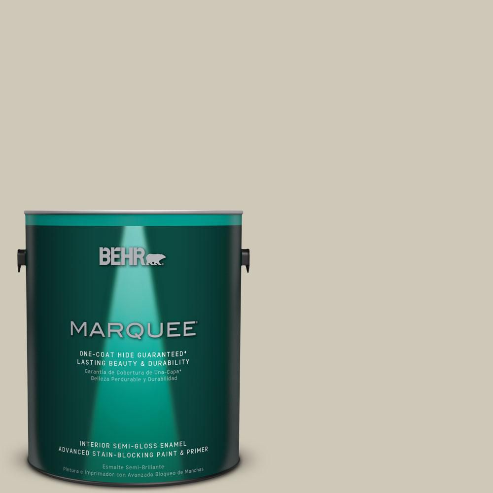 Best One Coat Coverage Behr Marquee