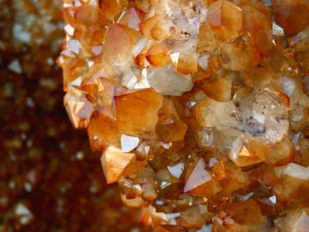 Citrine Healing And Feng Shui Energy