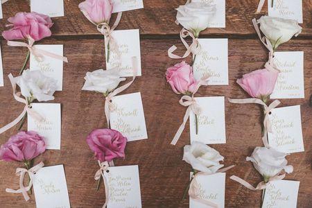 Wedding Escort Cards 100 Wedding  Placecards Wedding Seating Cards