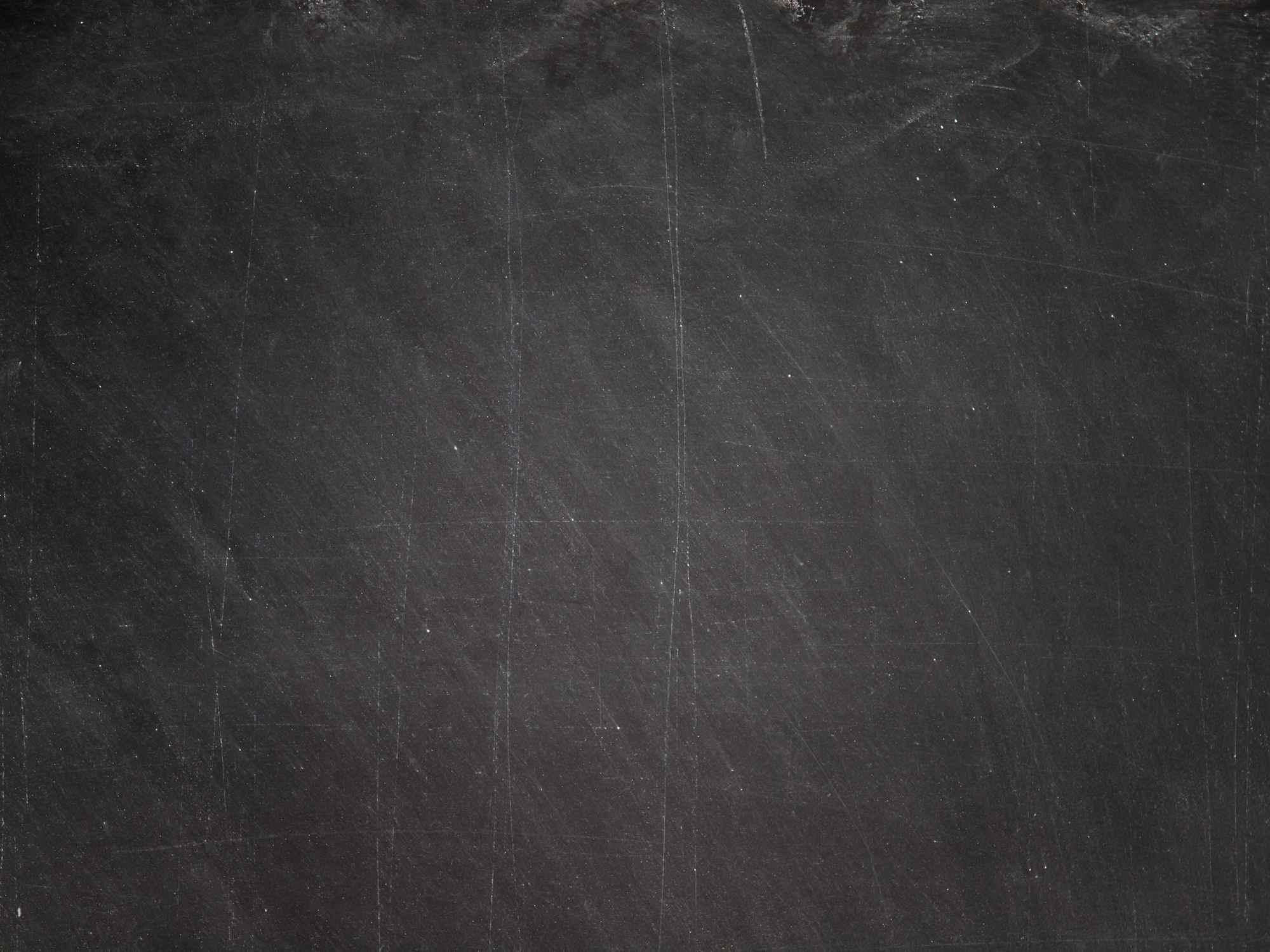 A Chalkboard Wall