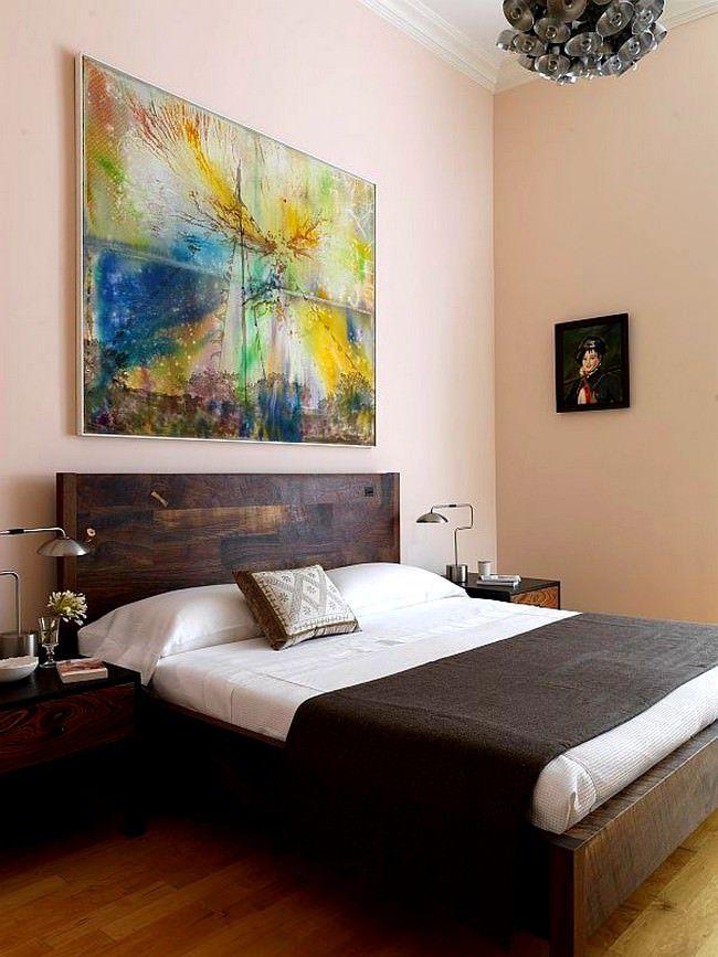 Dormitorios rosados