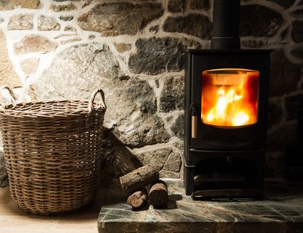 The Best Firewood For Your Wood Stove Or Fireplace