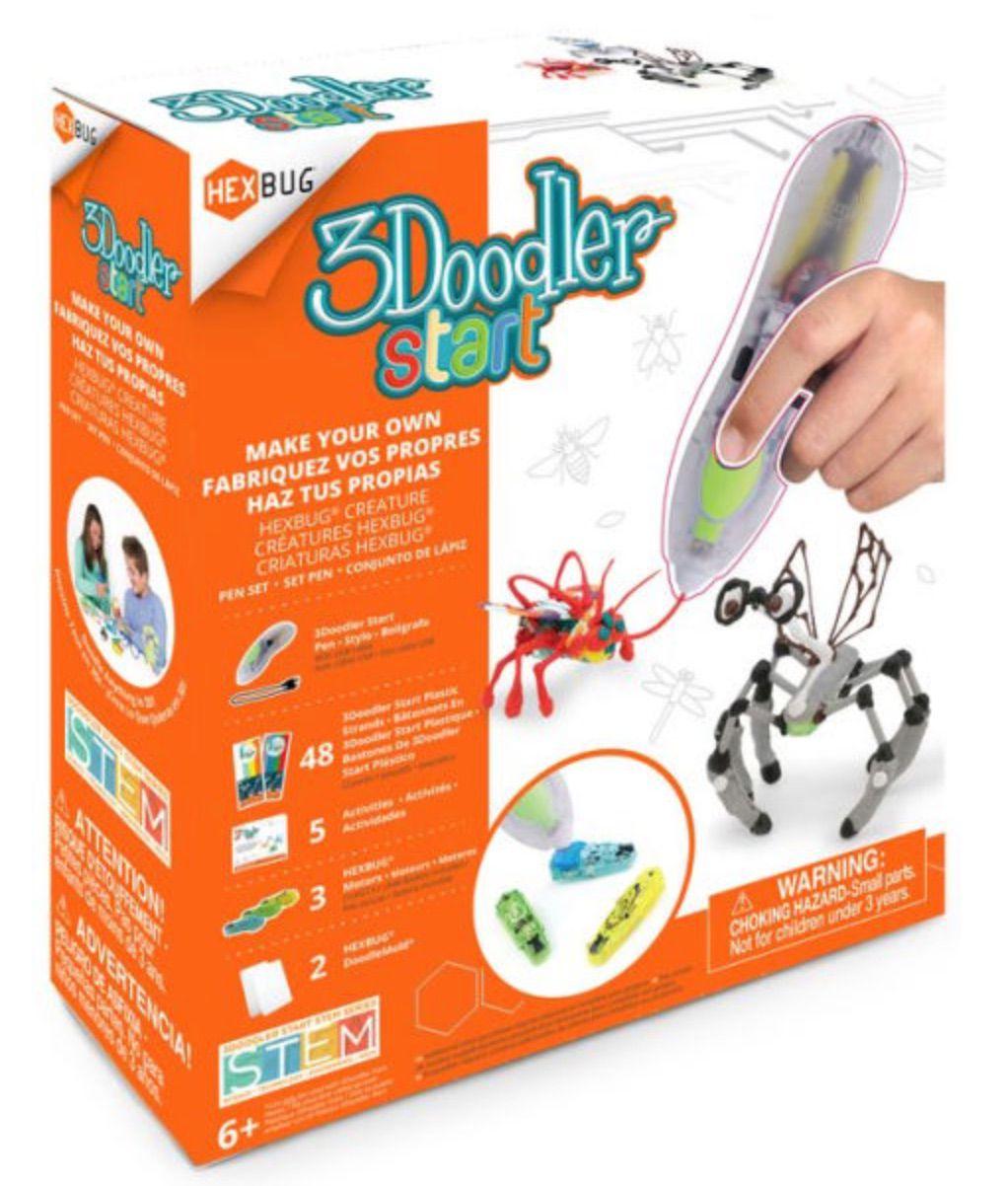 3DoodlerHexbug