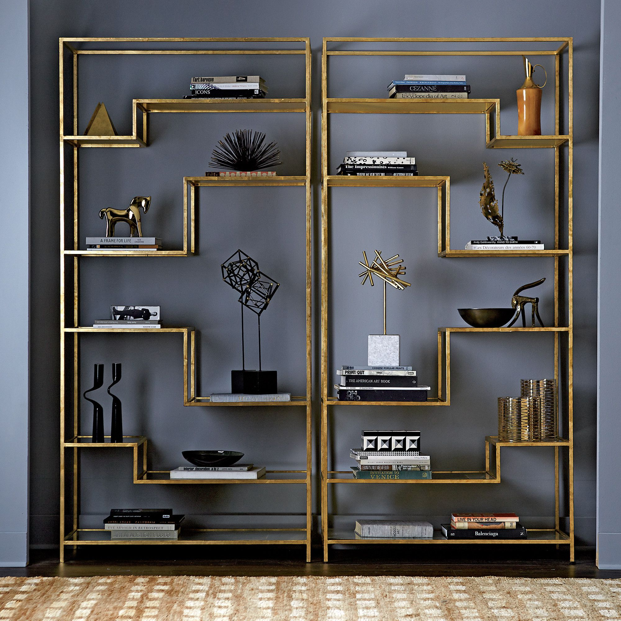 Pleasing How To Style Your Open Shelving Like A Pro Download Free Architecture Designs Lukepmadebymaigaardcom
