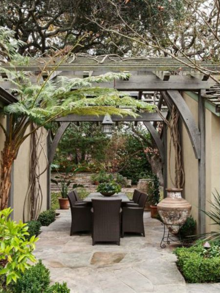25 Perfect Pergola Design Ideas for Your Garden