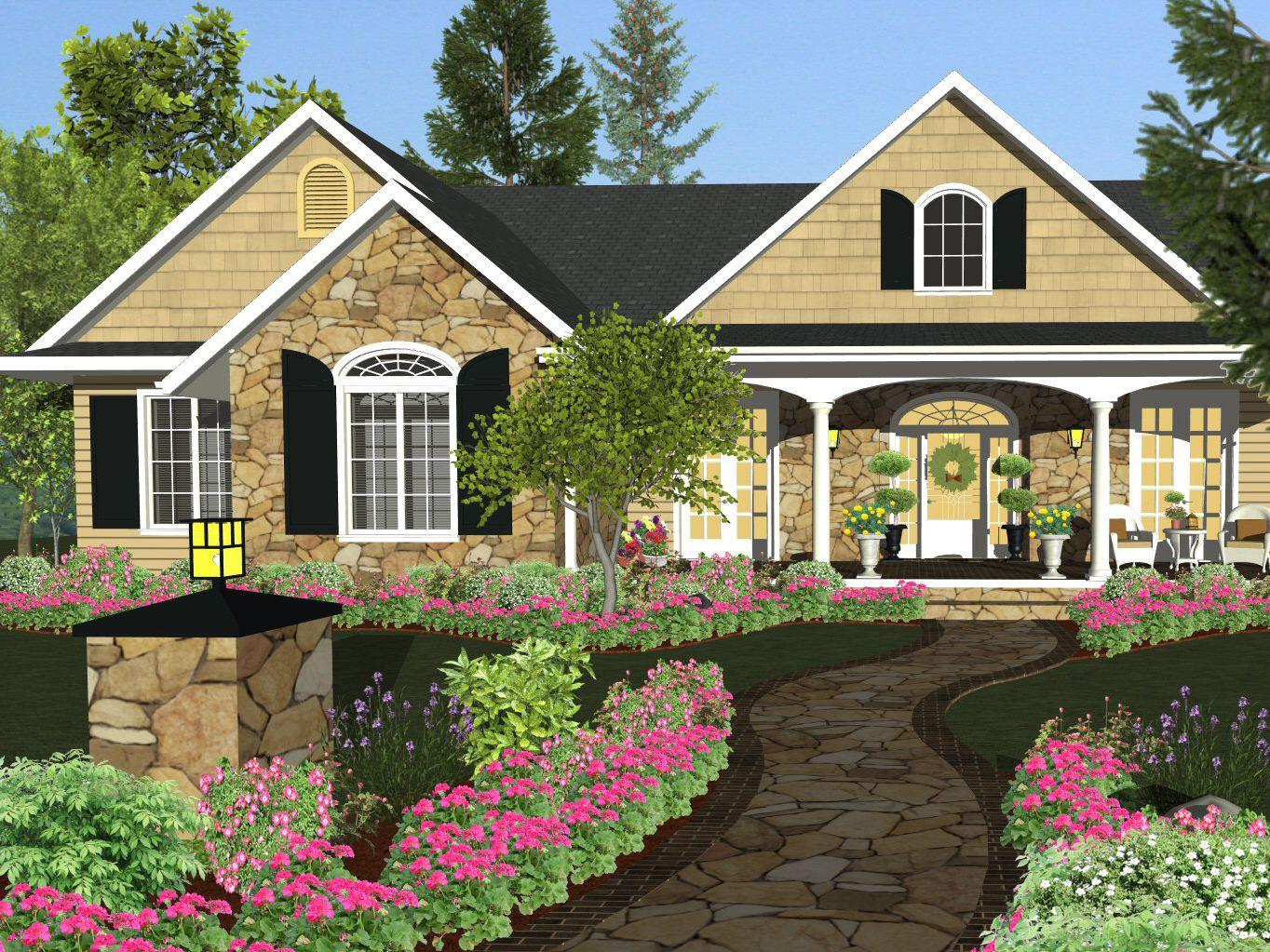 Home Design Software Program