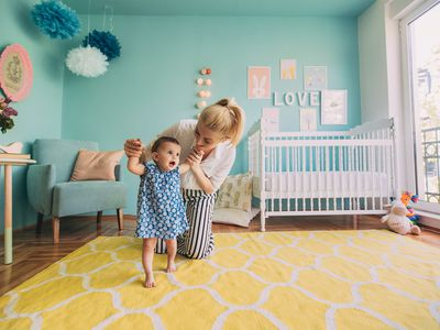 5 Safe Ways to Clean Baby Toys and Surfaces