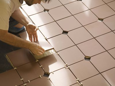 Porcelain Vs Ceramic Tile How Are They Different - Commercial ceramic tile manufacturers