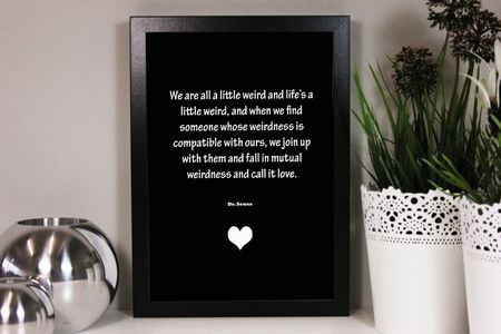 Whimsical Wedding Vows Inspired By Dr Seuss