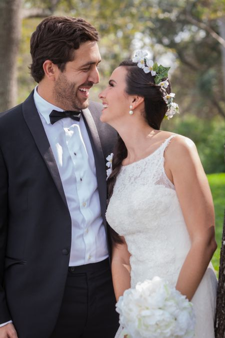 How to Write Whimsical or Silly Wedding Vows