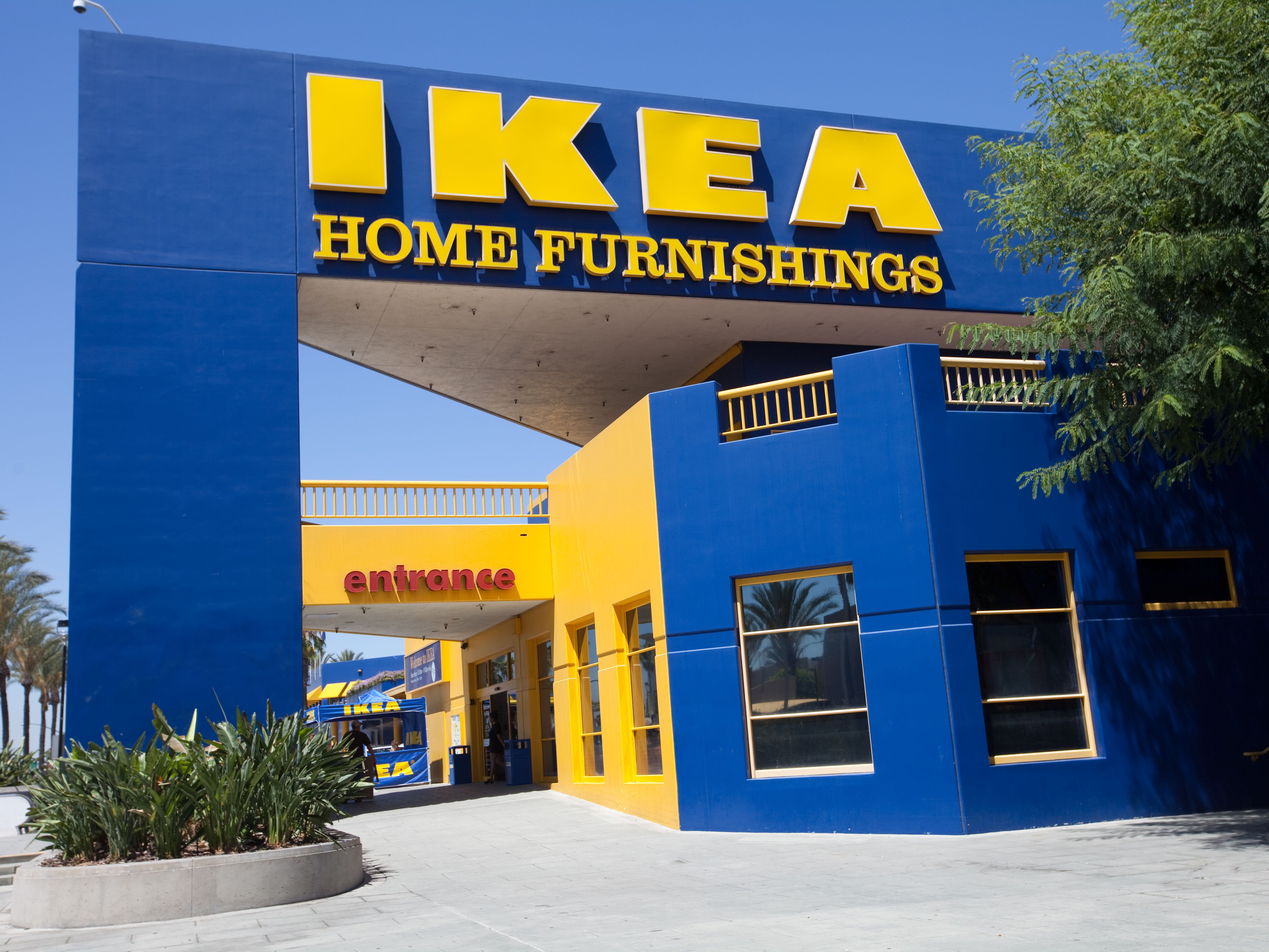 How To Get Free Stuff With Ikea