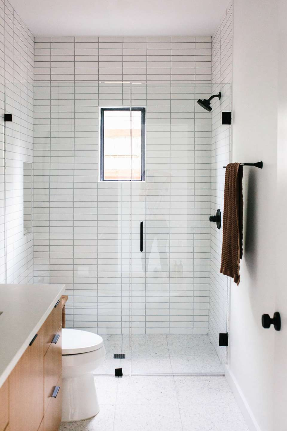 14 Ideas For The Perfect Terrazzo Tile Inspiration