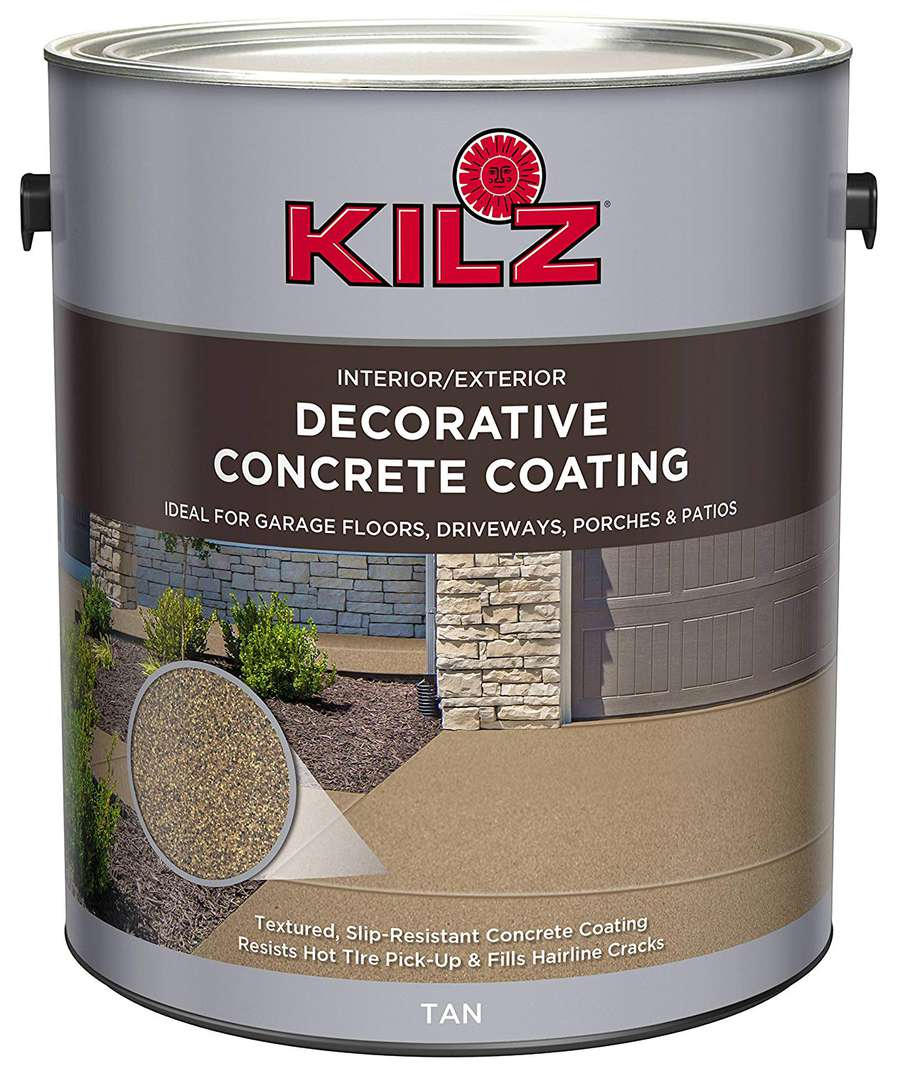The 9 Best Concrete Paints Of 2020