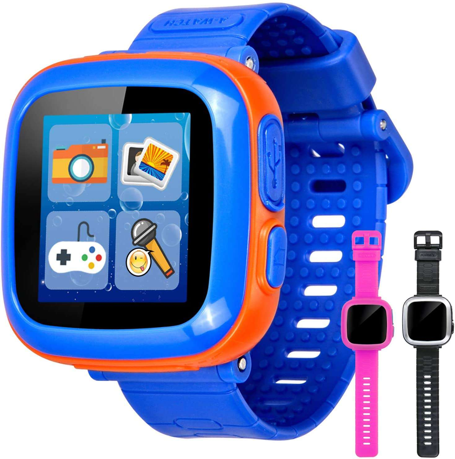 GBD Game Smart Watch for Kids