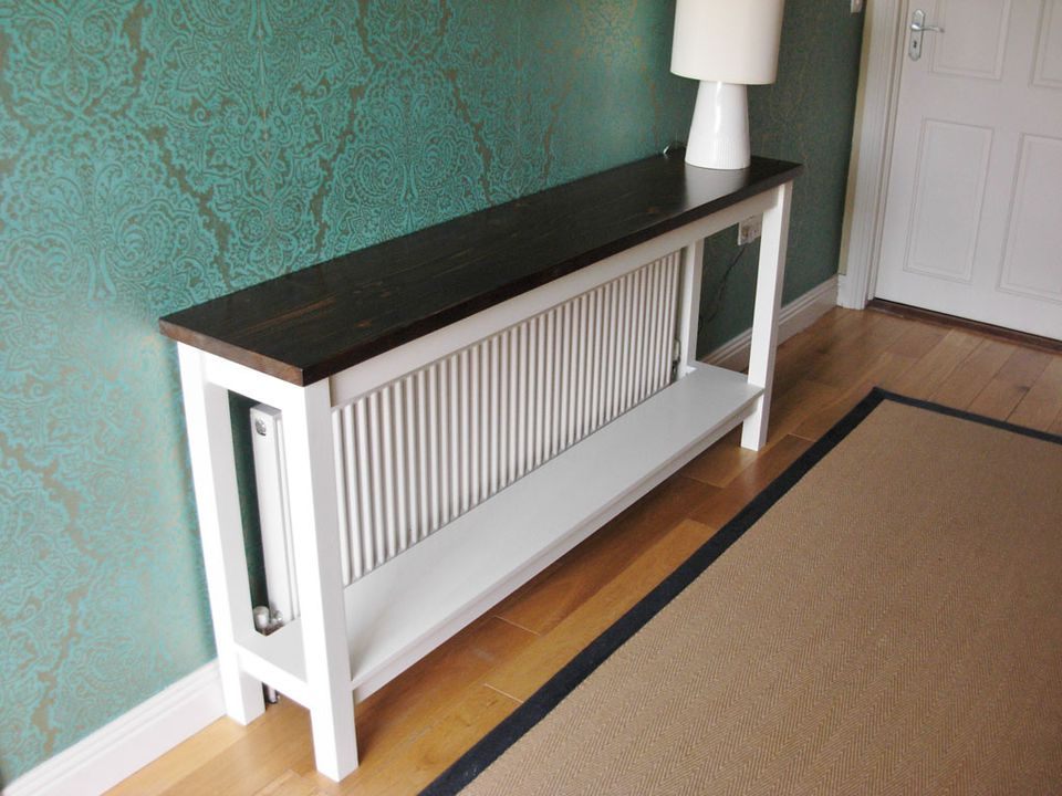 Admirable 10 Stylish Diy Radiator Covers Machost Co Dining Chair Design Ideas Machostcouk