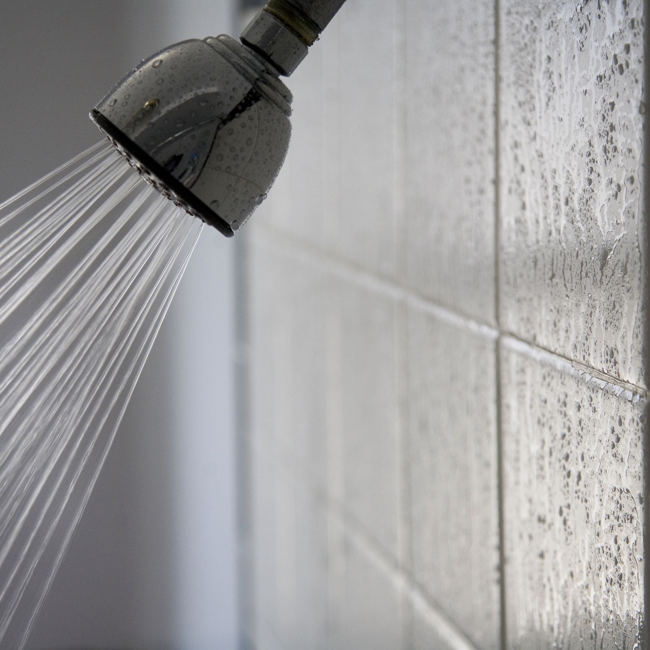 How To Repair Water Damaged Tile Shower Walls