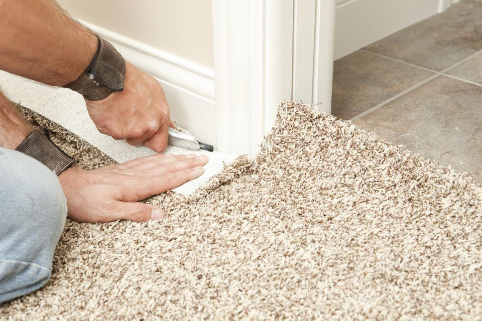 Is Free Carpet Installation A Good Deal