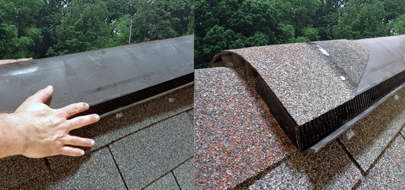 Roof Vent Off Ridge Type 12 300 About Roof