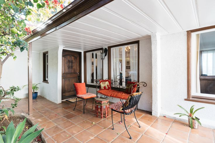 50 Stylish Covered Patio Ideas, How To Build A Cover Over A Patio
