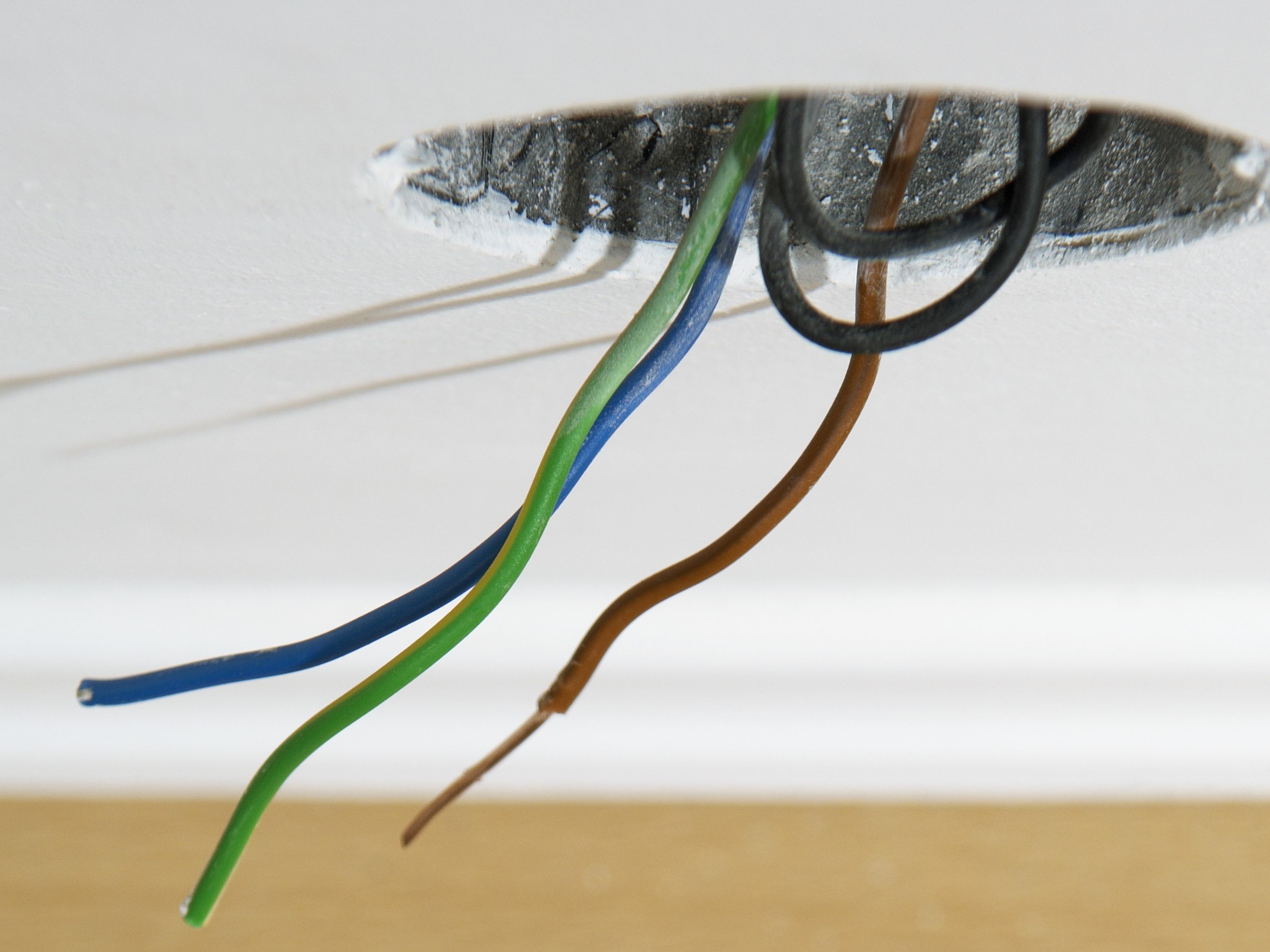 Common Types of Electrical Wire Used in HomesThe Spruce