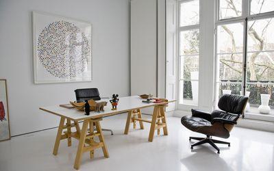 Mid Century Modern Home Design Ideas