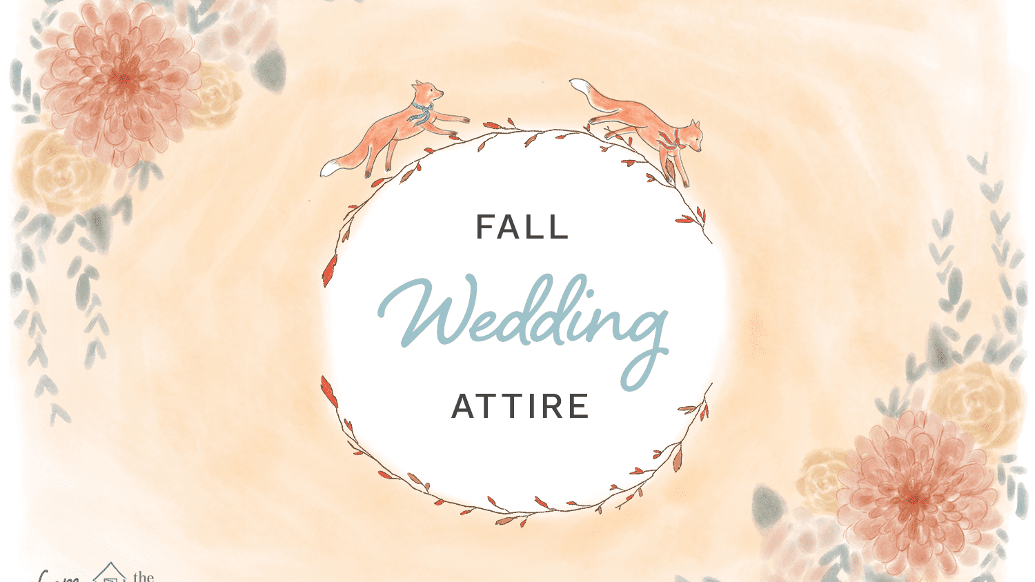 What To Wear To Every Type Of Fall Wedding,Casual Dress For A Wedding