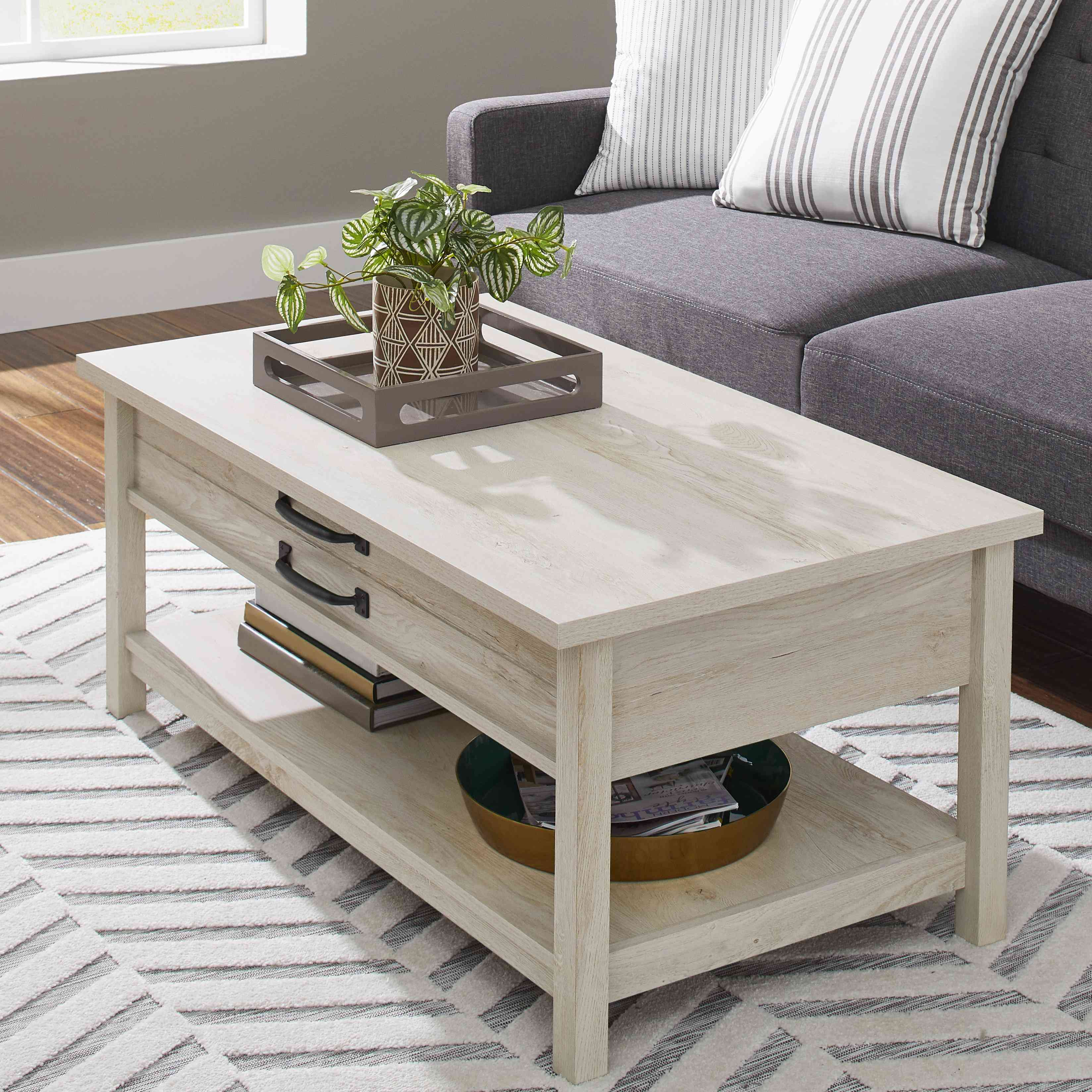 The 10 Best Lift Top Coffee Tables Of 2021 [ 3296 x 3296 Pixel ]