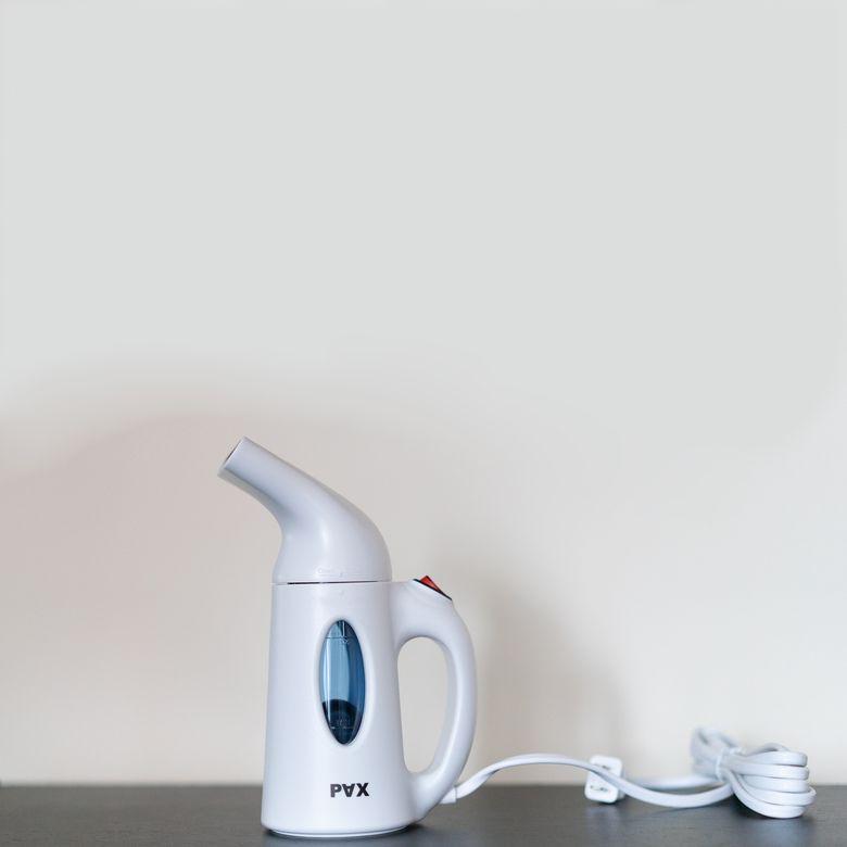 PAX Handheld Fabric Steamer