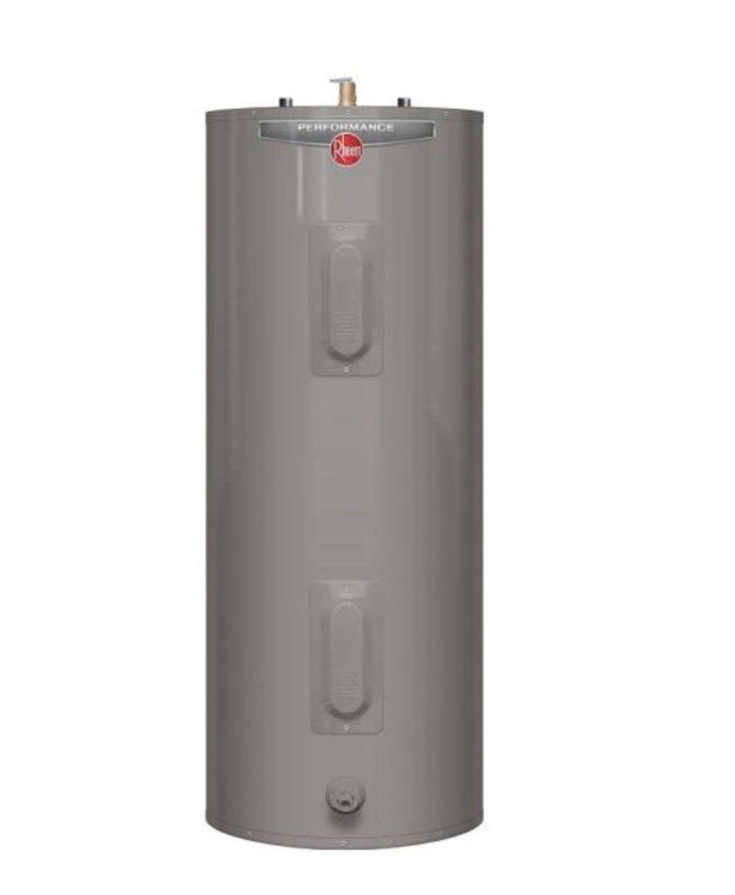 Rheem Performance Electric Tank Water Heater
