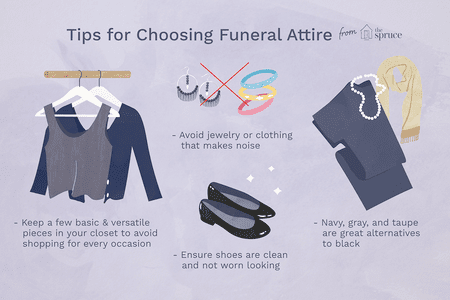 565b7dfb354 Appropriate Traditional Funeral Attire