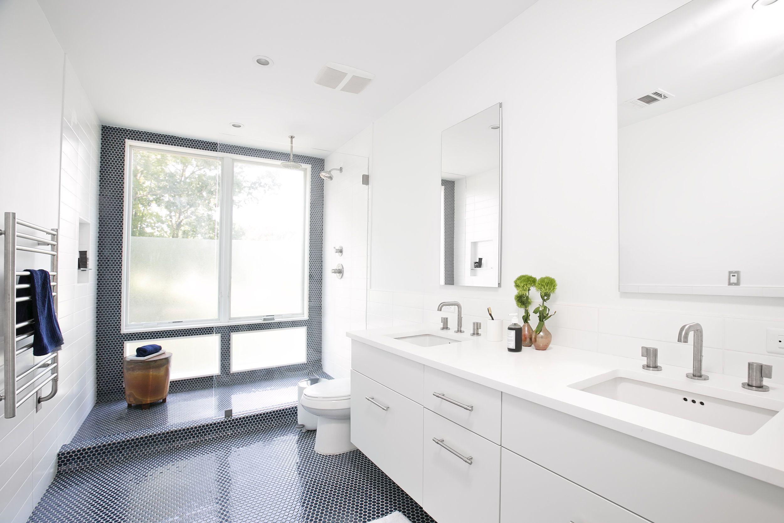 Best Wall Paint For Bathroom: 9 Best Bathroom Paint Colors