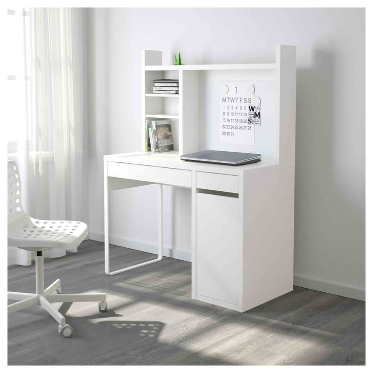Review Of Ikea Micke Desk And Computer
