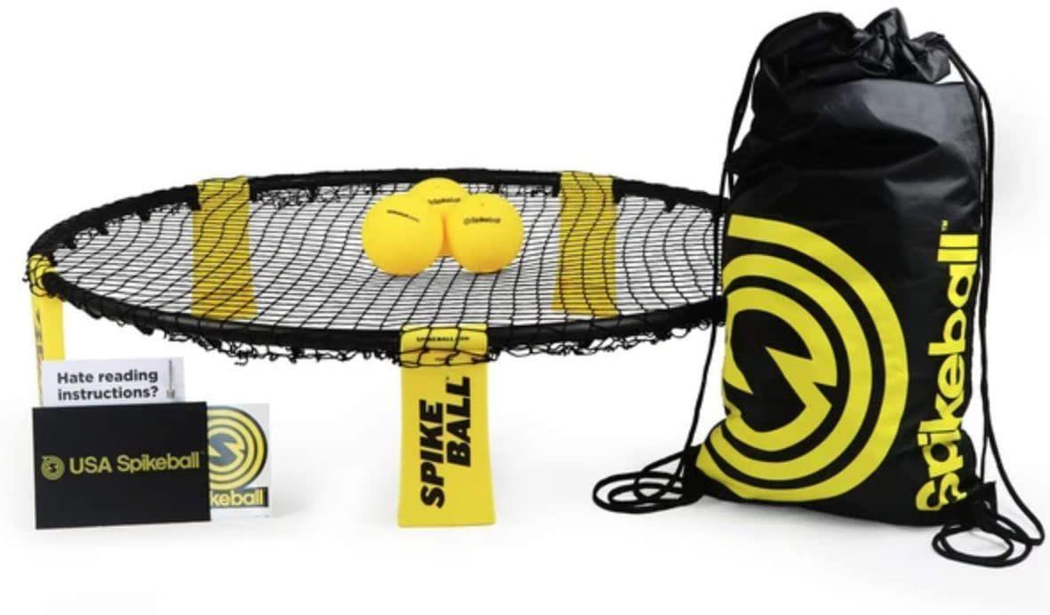 Spikeball Standard 3-Ball Kit