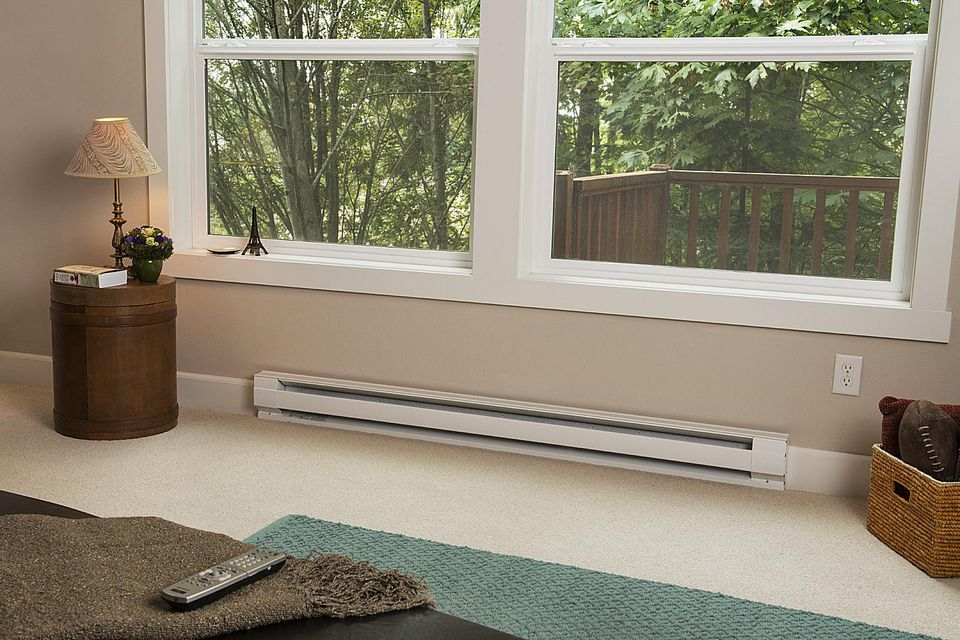 "Cadet 96"" Electric Baseboard Heater"