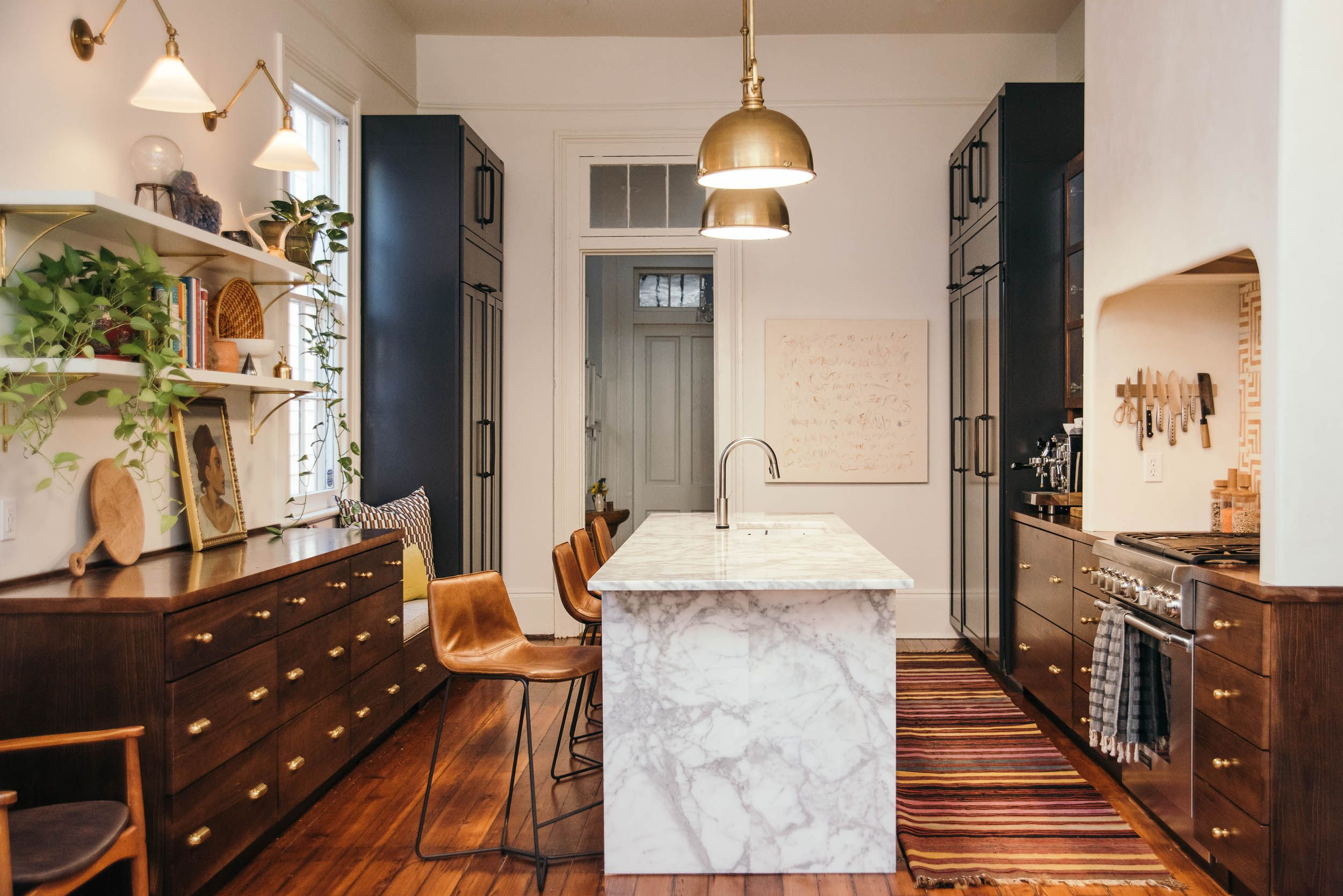 25 Best Kitchen Design Trends to Try in 2018