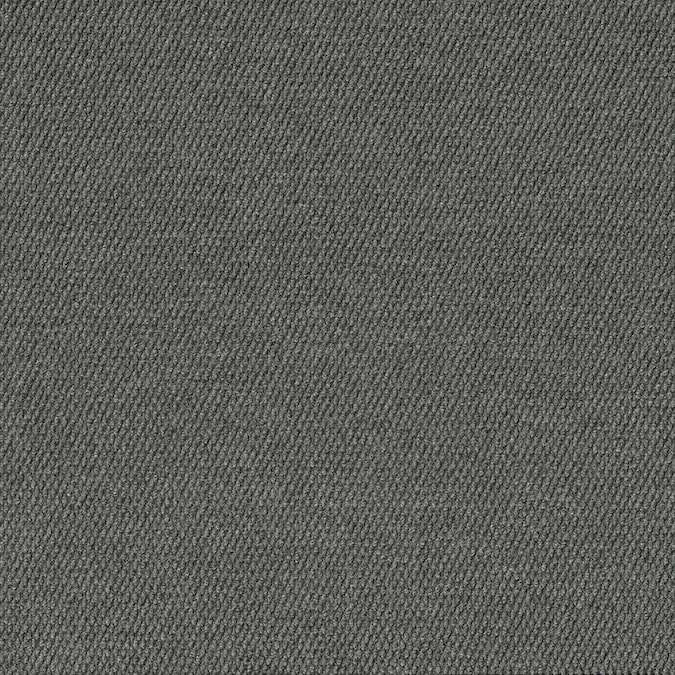 Pebble Path 24-in Peel-and-Stick Carpet Tile