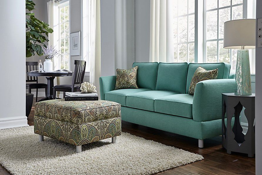 Lorelei Sofa from Simplicity Sofas