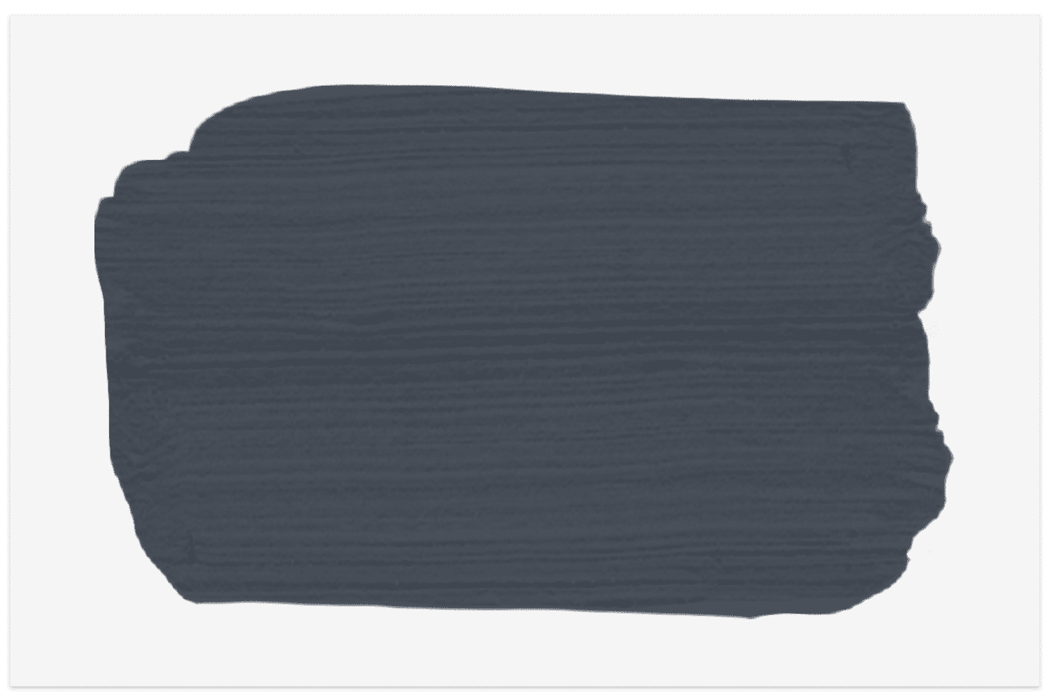 Almost Charcoal by Valspar