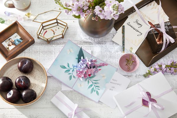 8th wedding anniversary gift ideas