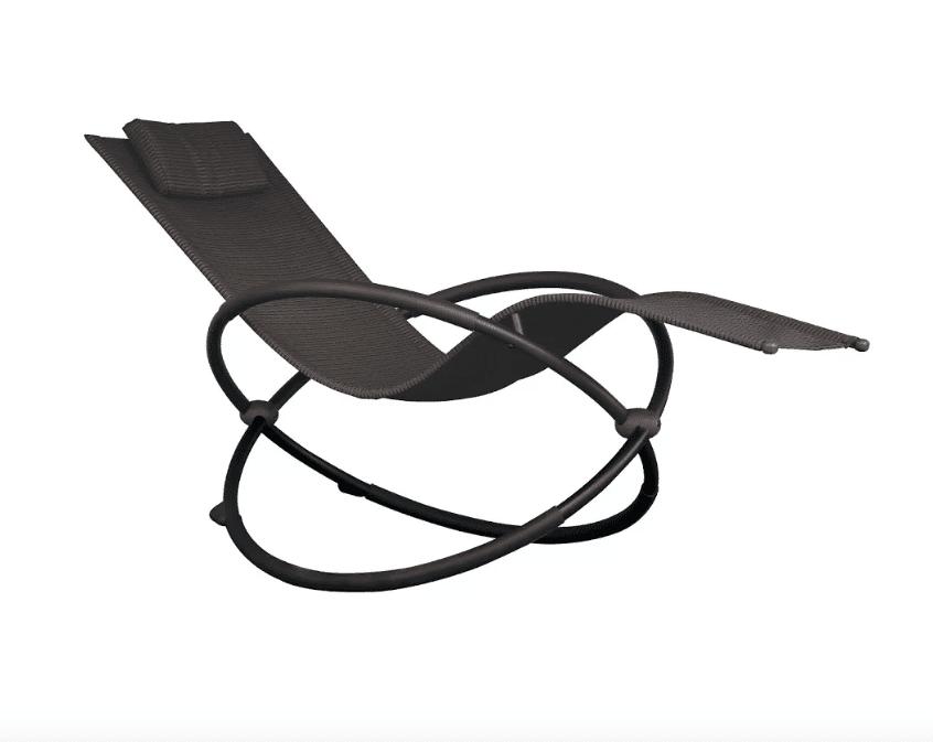 Strange The 9 Best Zero Gravity Chairs Of 2019 Bralicious Painted Fabric Chair Ideas Braliciousco
