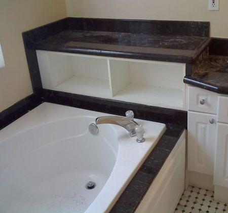 Bathroom Surround Tile Ideas | 10 Ideas For Bathtub Surrounds