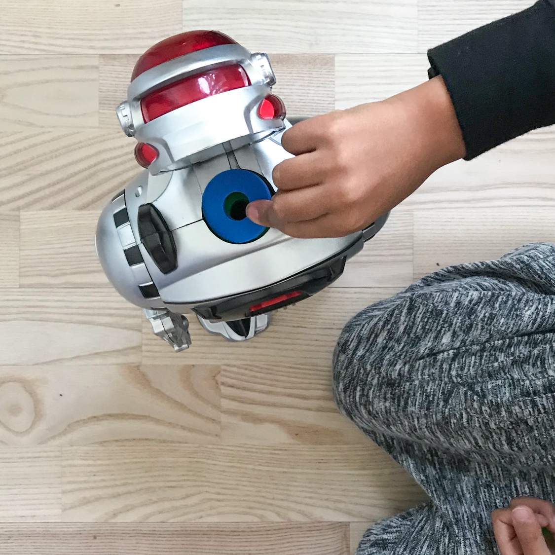 The 8 Best Robot Toys of 2019